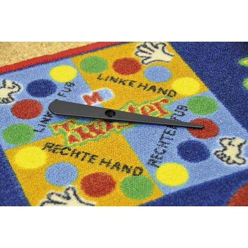 Spiel Teppich Twister 145x133cm von Eduplay günstig bei