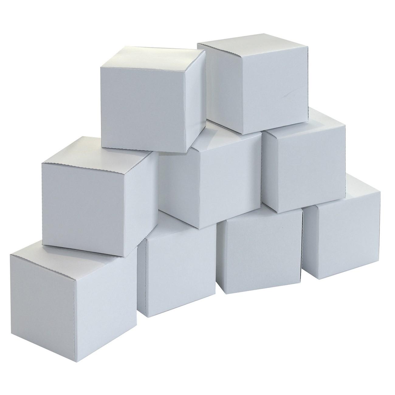 white line w rfelbox 1 zum aufbauen und bemalen 20 st ck von joypac g nstig bei mariposa toys. Black Bedroom Furniture Sets. Home Design Ideas
