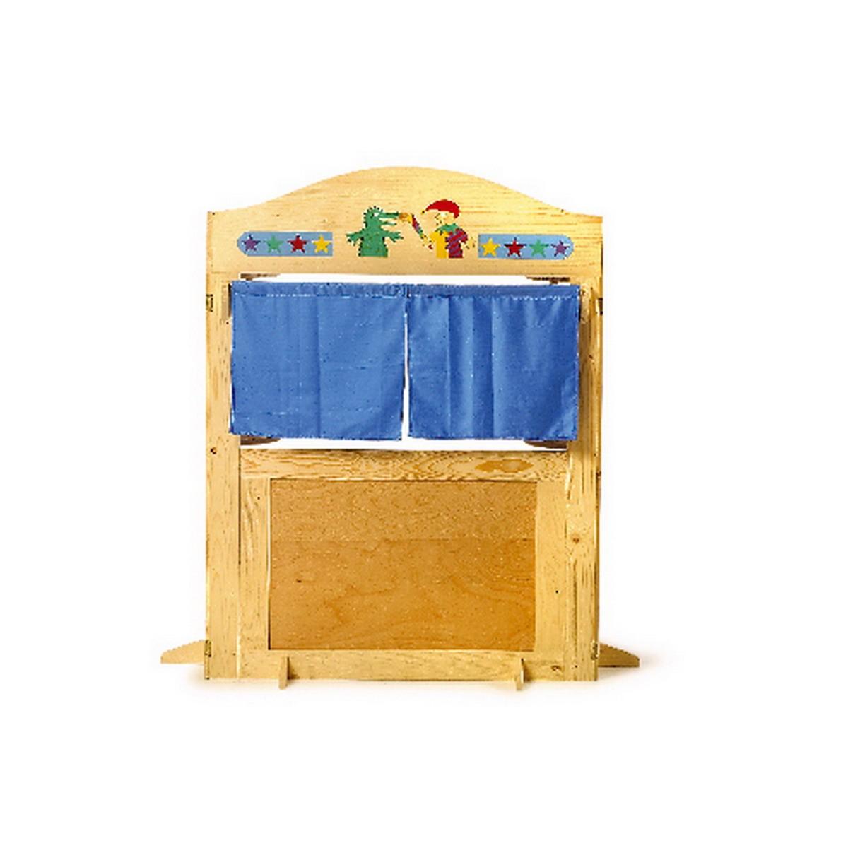 kaufladen vario holz 159 x 18 x 121 cm von small foot design g nstig bei mariposa toys kaufen. Black Bedroom Furniture Sets. Home Design Ideas