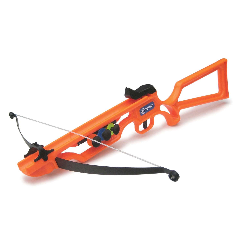 fun crossbow kinder armbrust orange von petron g nstig. Black Bedroom Furniture Sets. Home Design Ideas